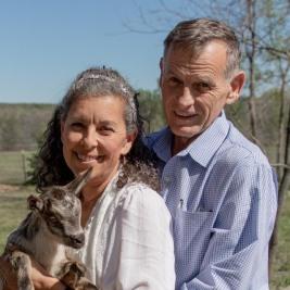 Tammi & Stephen Bell